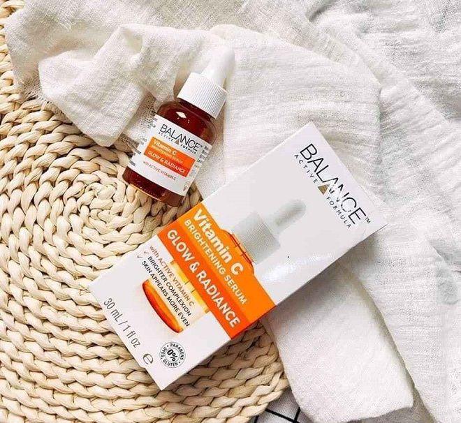 Balance Vitamin C Serum gia bao nhieu