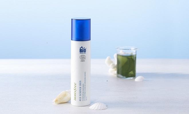 Toner Innisfree Eco Science Skin