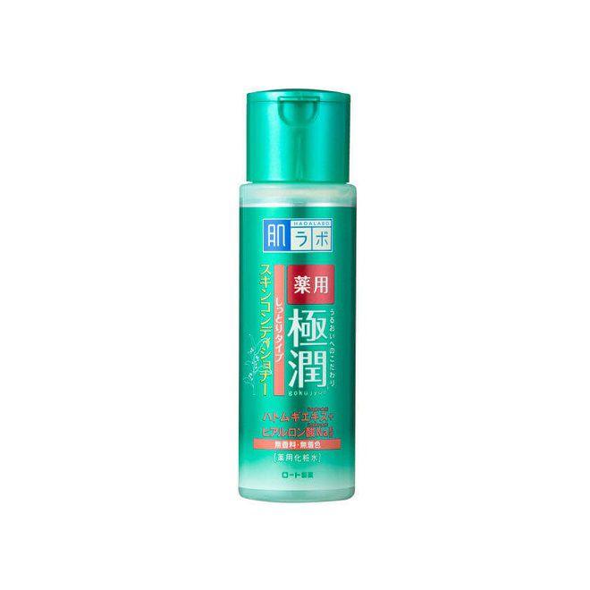 Lotion Hada labo Gokujyun Medicated Skin Conditioner
